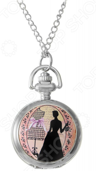 Кулон-часы Mitya Veselkov «Дама с камелиями»Кулоны<br>Кулон-часы Mitya Veselkov Дама с камелиями это винтажное украшение, которое идеально подойдет для завершения вашего образа. Вне зависимости от стиля одежды вы можете использовать этот кулон, ведь он будет хорошо смотреться как с вязаным платьем, так и с шелковой блузкой. Под откидной крышкой кулона спрятан циферблат механических часов.<br>