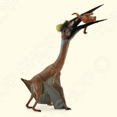 Фигурка Collecta «Кетцалькоатль» игровые фигурки gulliver collecta двугорбый верблюд l