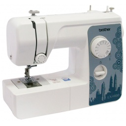 Купить Швейная машина Brother LX-1400