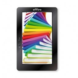 фото Книга электронная Effire Color Book TR702. Цвет: черный
