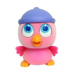 фото Игрушка интерактивная Brix'n Clix «Пингвиненок в шапочке»