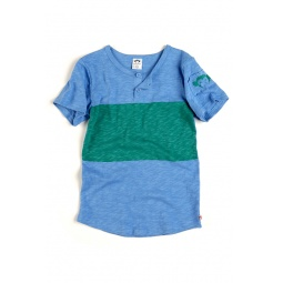 фото Футболка Appaman Short Sleeve Henley. Рост: 104-110 см