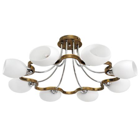 Купить Люстра потолочная MW-Light «Альфа» 324010508