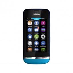 фото Мобильный телефон Nokia 311 Asha. Цвет: синий