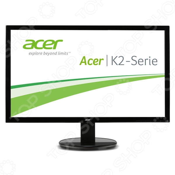 Монитор Acer K242HLBD цены