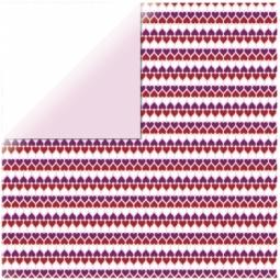 Купить Набор бумаги для оригами Rayher «Сердечки»