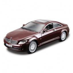 Купить Сборная модель автомобиля 1:32 Bburago Mercedes-Benz CL 550