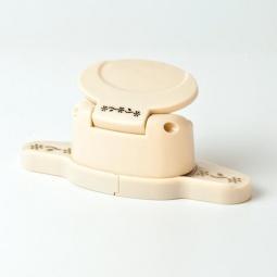 фото Дырокол фигурный для декорирования кромки листа Hobby&You HCP 605.020