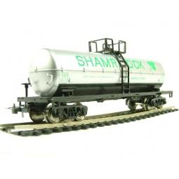 фото Вагон-цистерна для перевозки грузов Mehano SCHAMROCK