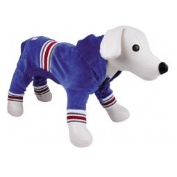 фото Костюм спортивный для собак DEZZIE «Гуччи». Размер: 3XL (45 см)