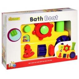 фото Игрушка для ванной Kidsmart «Лодка»