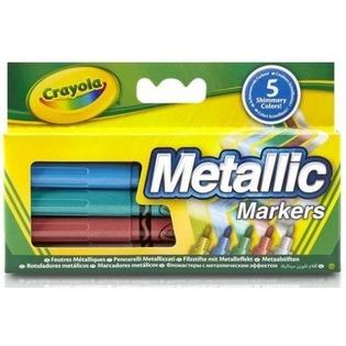 Купить Набор фломастеров Crayola 58-5054