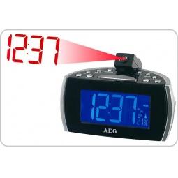 Купить Радиочасы AEG MRC 4119 P
