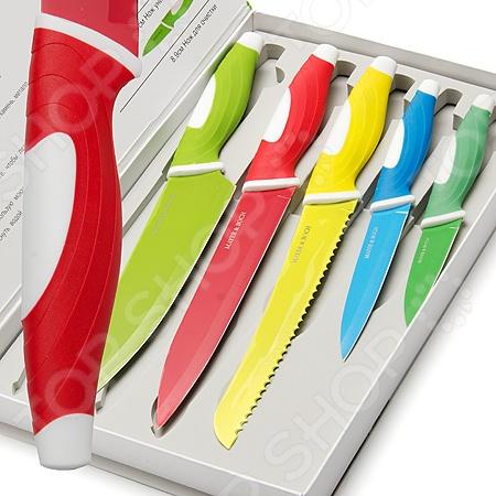 Набор ножей Mayer&Boch MB-24889 набор ножей mayer