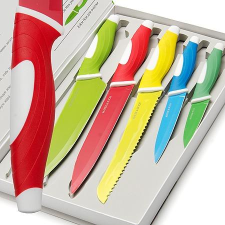 Купить Набор ножей Mayer&Boch MB-24889