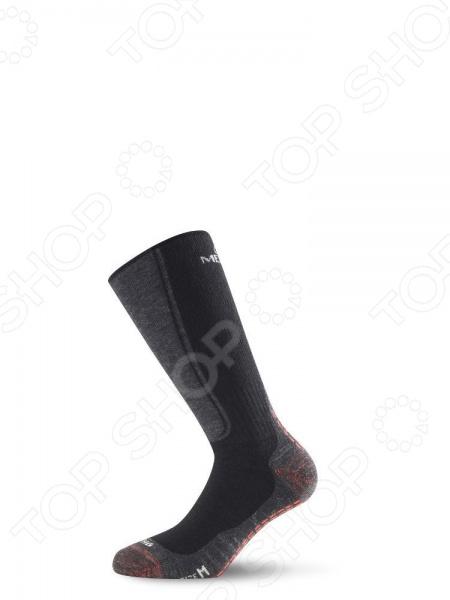 Носки треккинговые Lasting WSM 900