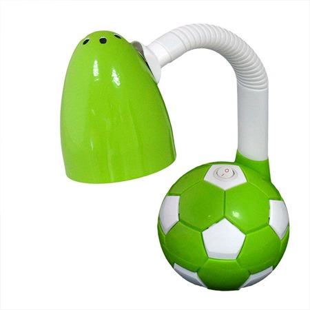 Купить Светильник настольный детский Perfecto Light Футбол 15-0001