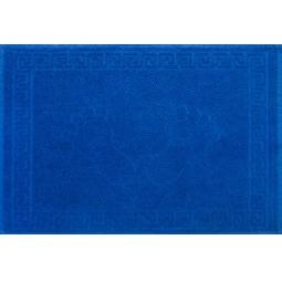 фото Полотенце махровое Asgabat Dokma Toplumy «Ножки». Размер: 50х70 см. Цвет: синий