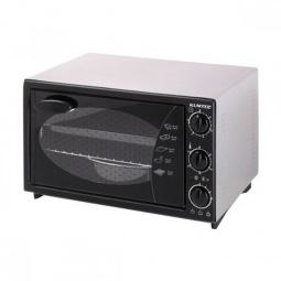 фото Мини-печь Кумтел KF 5320. Цвет: серый