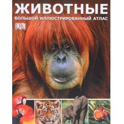 Купить Животные. Большая иллюстрированная энциклопедия
