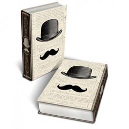 фото Книга-шкатулка Феникс-Презент «Джентльмен»