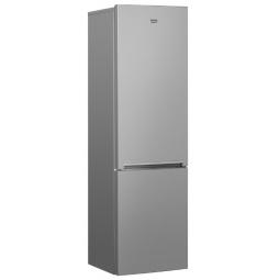 фото Холодильник Beko RCNK320K00. Цвет: серебристый