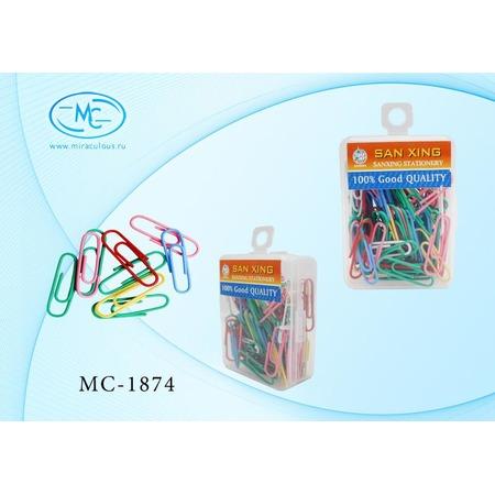 Купить Набор скрепок Miraculous МС-1874