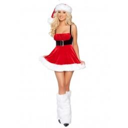 Купить Костюм новогодний Le Frivole «Мисс Санта 2012»