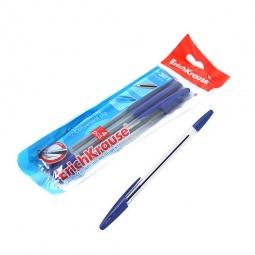 Купить Набор ручек шариковых Erich Krause R-301 22032