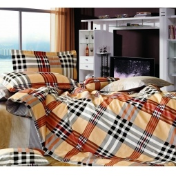 фото Комплект постельного белья Amore Mio Piknic. Provence. 2-спальный
