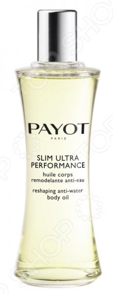 Моделирующее дренажное масло PayotSPA. Уход за телом<br>Моделирующее дренажное масло Payot сухое масло, которое превращается в молочко при контакте с водой. Оказывает действия на жировые отложения. Хорошее средство для создания стройного силуэта. Помогает избавится от излишков жидкости и токсинов. Имеет приятный освежающий аромат. Такое масло дарит коже приятное чувство комфорта. В составе имеет масло кокоса и экстракт имбиря, которые обладают дренажным стимулирующим действием и активизируют микроциркуляцию кожи.<br>