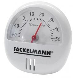фото Термометр на магните Fackelmann «Tecno»
