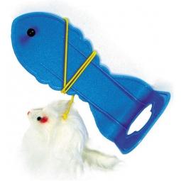 фото Игрушка для кошек DEZZIE «Дверная мышь»