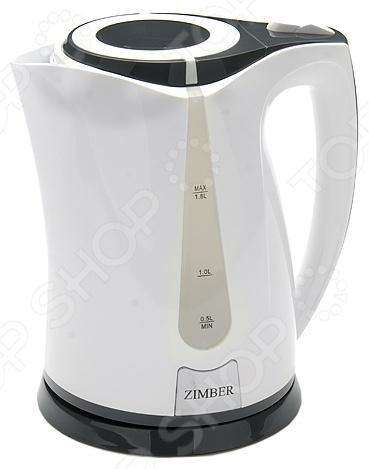 Чайник Zimber ZM-10975