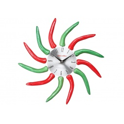 фото Часы настенные POMIDORO T4203-K