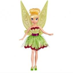 фото Кукла Jakks Pacific Волшебные феи «Тинкербелл в зеленом платье»
