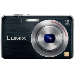 фото Фотокамера цифровая Panasonic Lumix DMC-FS45