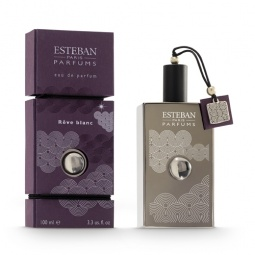 фото Парфюмированная вода унисекс Esteban Collection Empreinte Reve Blanc, 100 мл