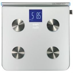 фото Весы ION Audio USB Body Mass Scales