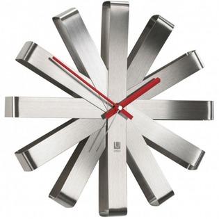 Купить Часы настенные Umbra Ribbon