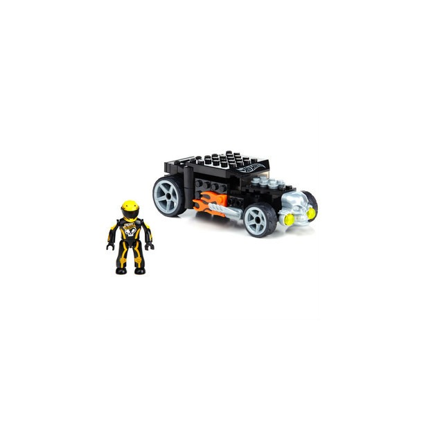 фото Фигурка к конструктору Mega Bloks Машинки Hot Wheels. В ассортименте
