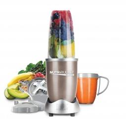 Купить Экстрактор питательных веществ NutriBullet Pro Family Set