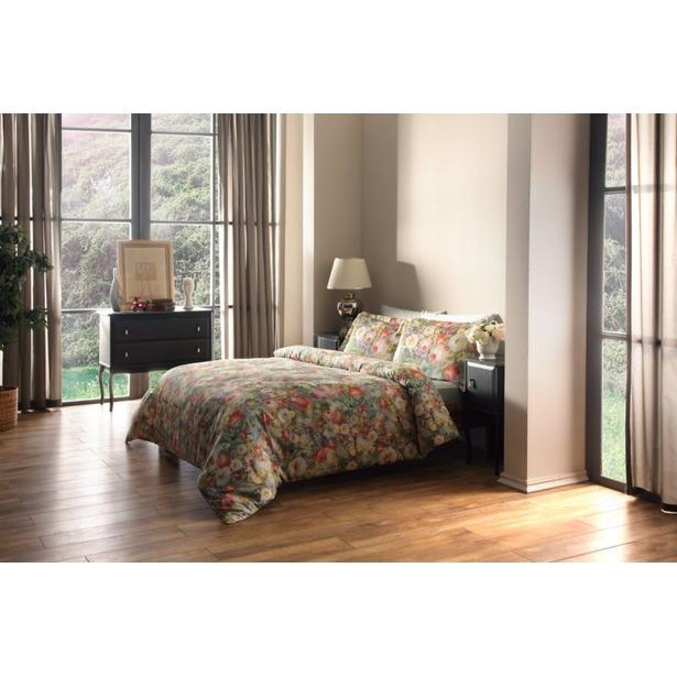 фото Комплект постельного белья Tac Enya. 2-спальный