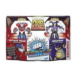 фото Набор трансформеров Hasbro «Битва»