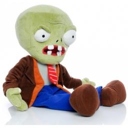 Купить Мягкая игрушка Plants vs Zombies «Зомби»