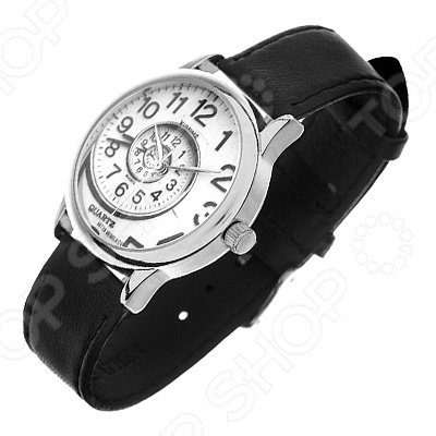 Часы наручные Mitya Veselkov «Спираль времени» MV mitya veselkov mitya veselkov mv shine 21