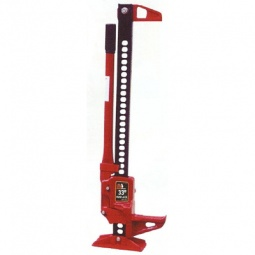 Купить Домкрат реечный Big Red TR8335