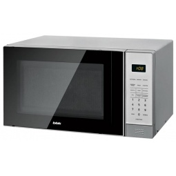 Купить Микроволновая печь BBK 20MWS-729S/BS