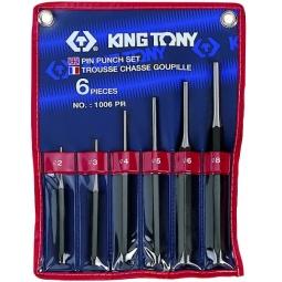 Купить Набор бородков King Tony KT-1006PR