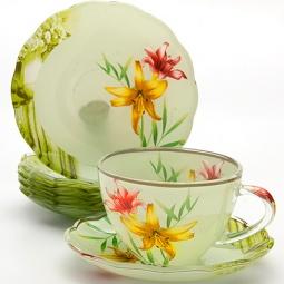 Купить Чайный набор Loraine LR-24121